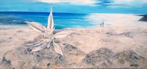 Valentina Fiorillo – Il fiore sulla sabbia