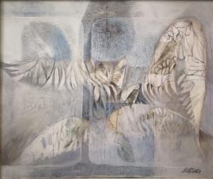 Giuseppe de Gregorio – Volo di rapaci