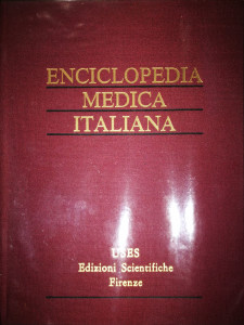 Enciclopedia medica italiana – Uses