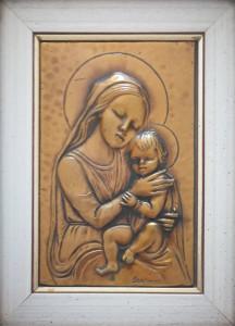 Aldo Bertagna – Maternità