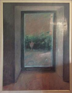 Mario Madiai – Aldilà dell vetrata