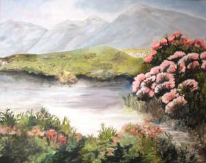 Noemi Benvenuti – Rododendri