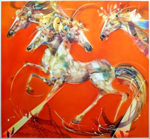Sergio Rota Sperti – Cavalli