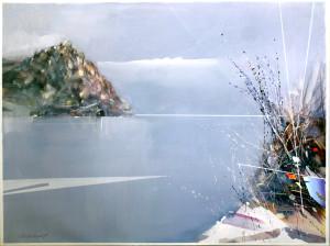 Sergio Rota Sperti – Lago d'Iseo