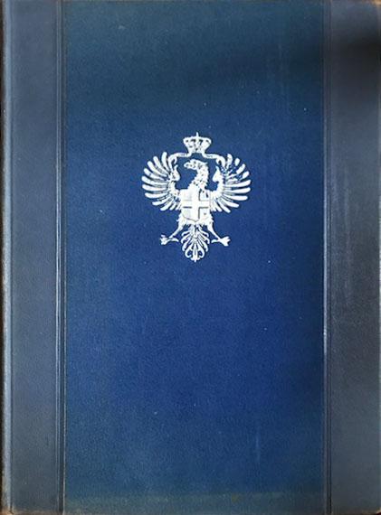 Dal nido savoiardo al trono d'Italia – Oberdan Zucchi editore