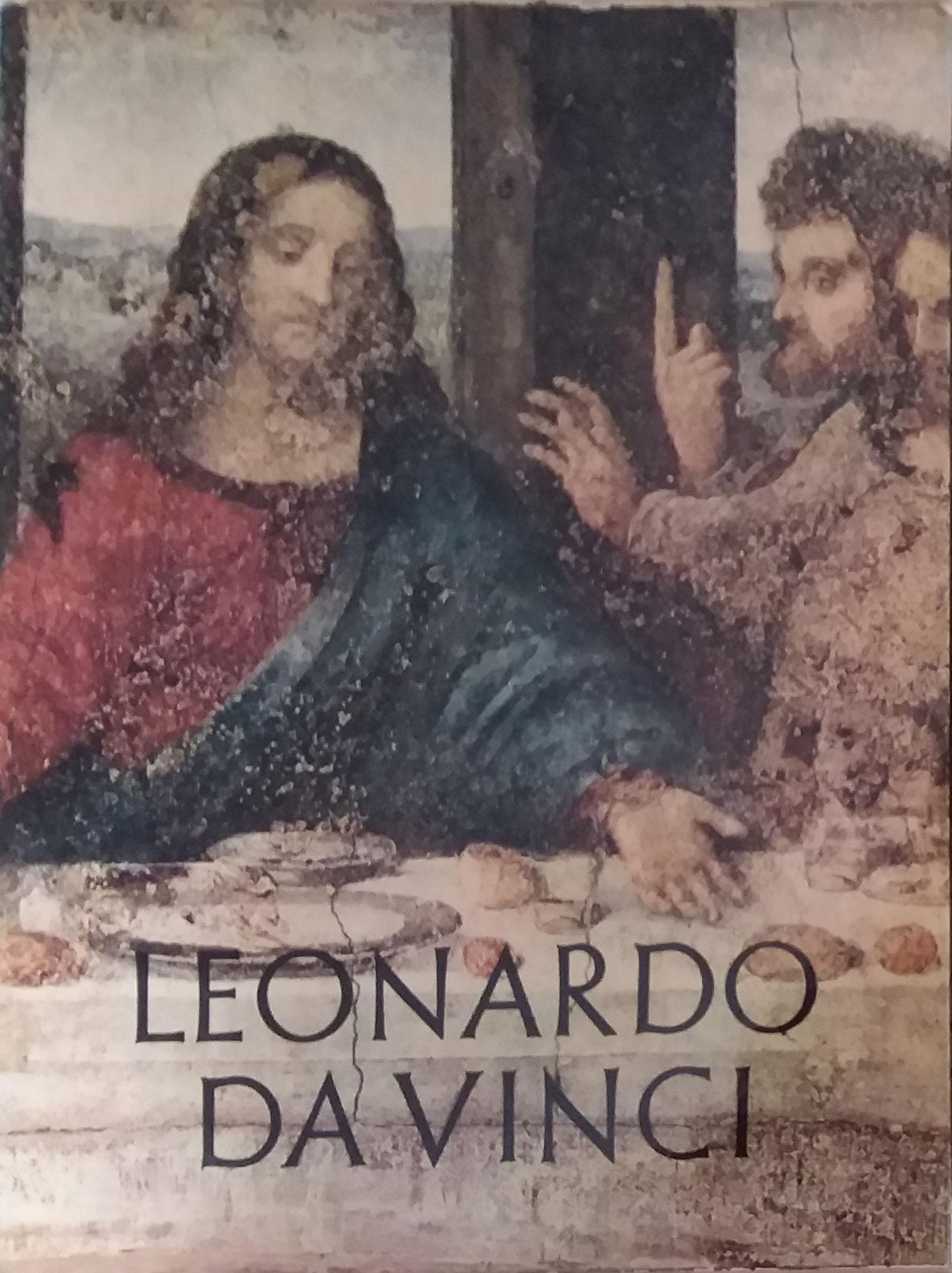 Leonardo Da Vinci – DeAgostini