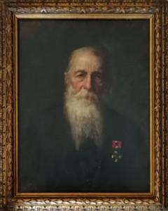 Galfrè – Nonno