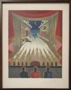 Salvador Dalì – Teatro