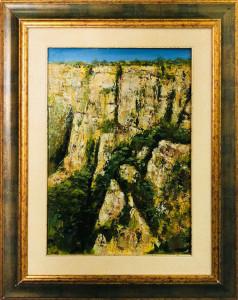 Piero Marinò – Cattedrali di pietra
