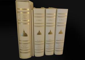 Enciclopedia dei papi e il Giubileo della misericordia – Treccani