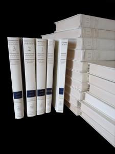 Enciclopedia Universale – Bompiani