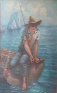 Armando Miraglia – Pescatore