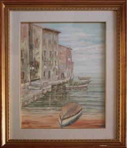 Marcello Panatta – Rovigno la marina
