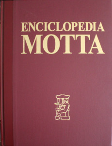 Enciclopedia – Motta editore