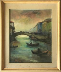 P. Bruschi – Il Ponte