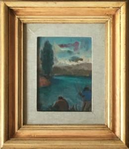 P. Bruschi – Pescatori