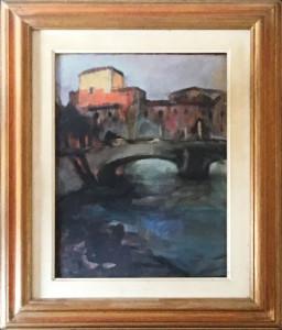 P. Bruschi -Il Ponte