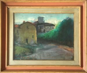 P. Bruschi – Paesaggio