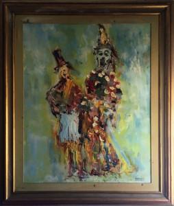 Maurilio Colombini – Senza titolo