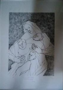 Lamberto Ciavatta – Maternità