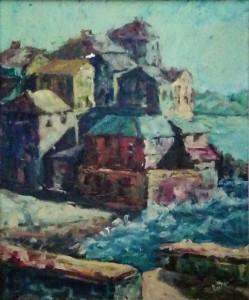 Camillo Fait – Paesaggio