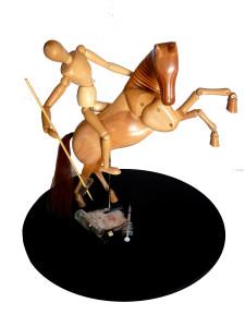 Diogene – San Giorgio e i mali del 3° millennio