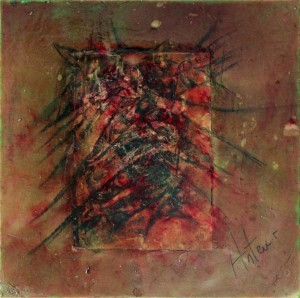 Artemio Ceresa – Scorci d'infinito n.107