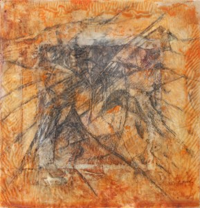 Artemio Ceresa – Scorci d'infinito n.67