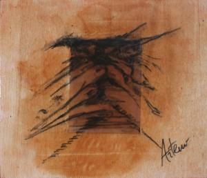 Artemio Ceresa – Scorci d'infinito n.97