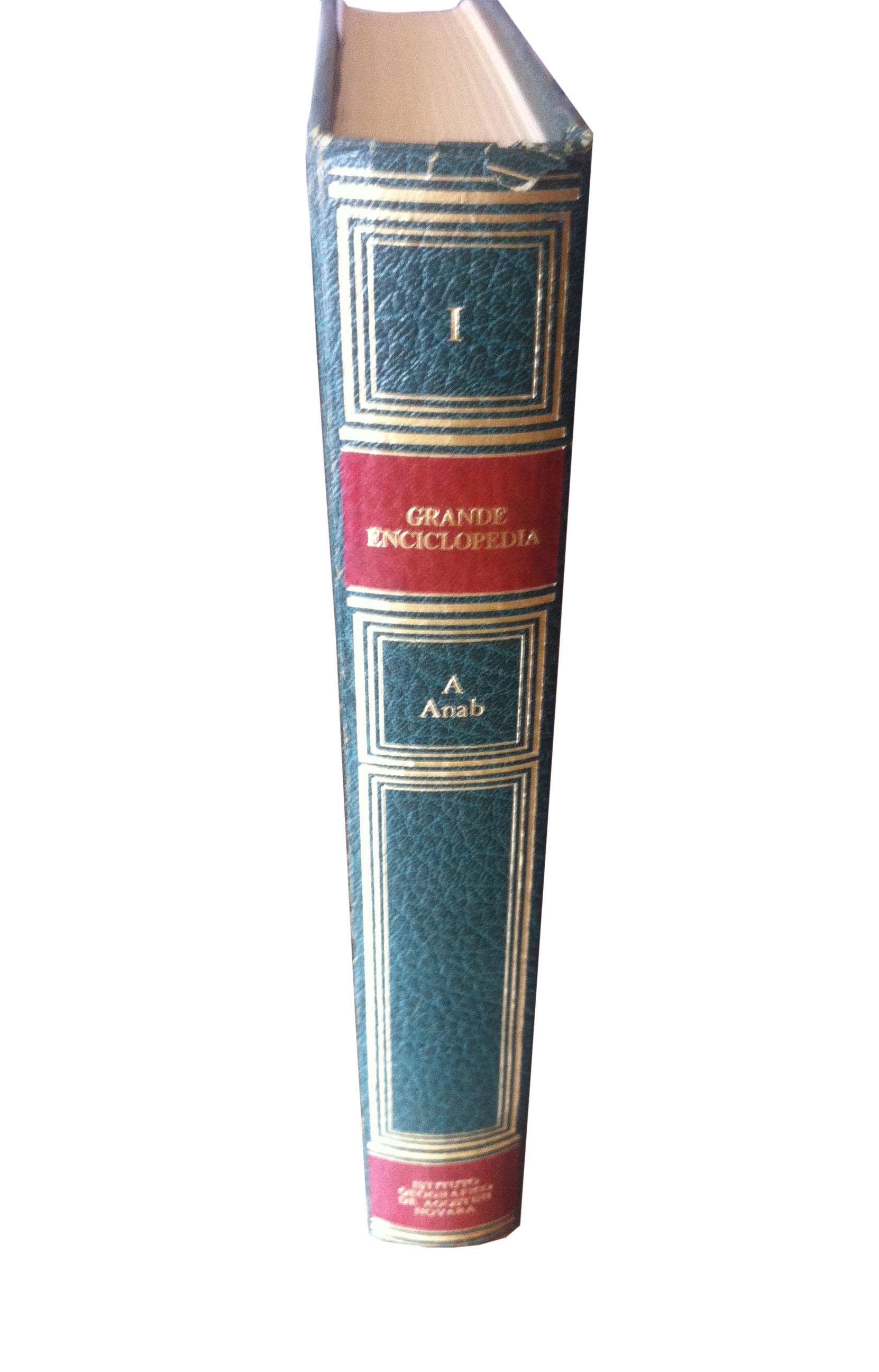Grande Enciclopedia – DeAgostini editore