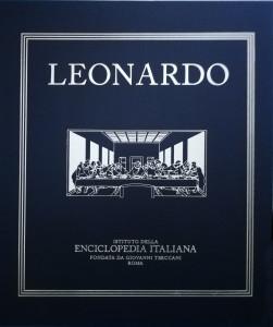 Leonardo – Treccani