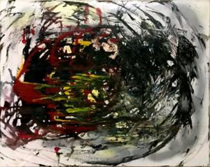 Roberto Baglietto – Atmo-Sphere