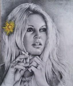 Cristina Ceccherini – Brigitte Bardot