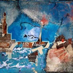 Francesco Cezza – Isola che non c'è