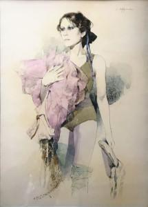 Alessandro Biffignandi – Ballerina