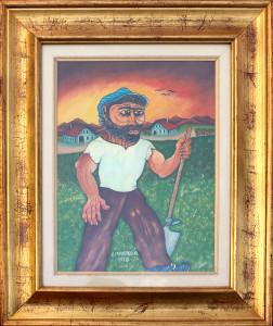 Gregorio Marascio – Senza titolo