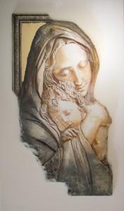 Elvio Marchionni – Madonna