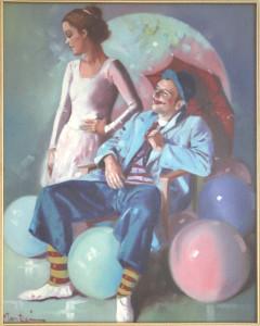 Carlo Montesi – Personaggi del circo