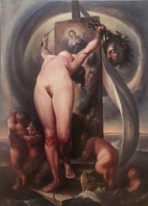 Francesco Chillura – Naufraghi 2