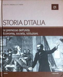 Storia d'Italia – Laterza