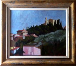 Emanuele Monaci – Rocca di Campiglia