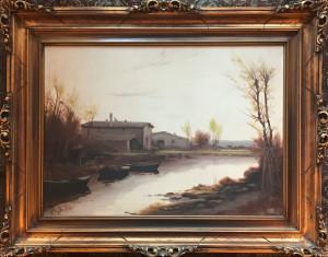 Francesco Schiller – Paesaggio