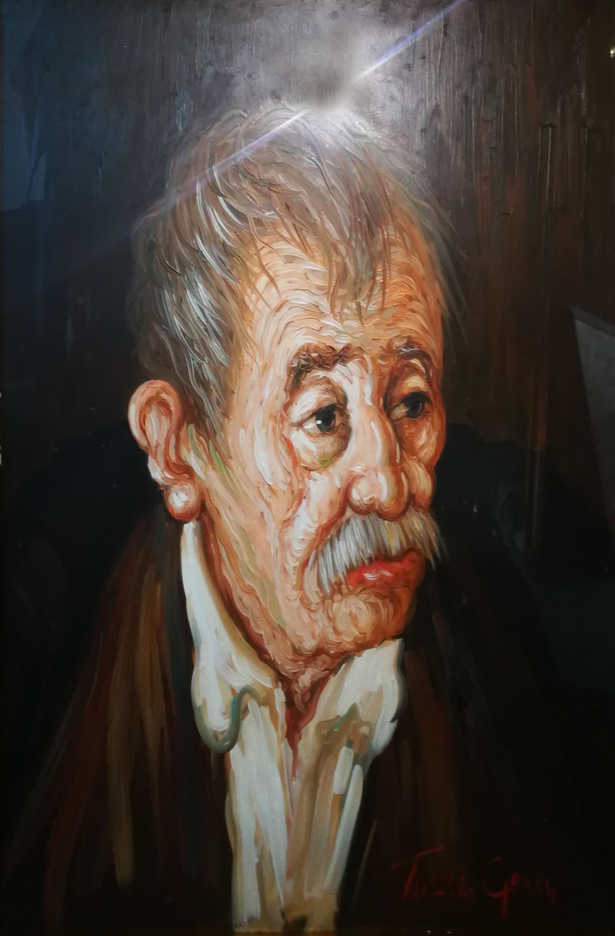 Tullio Grassi – Il vecchio