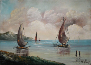 Armando Ballanti – Marina