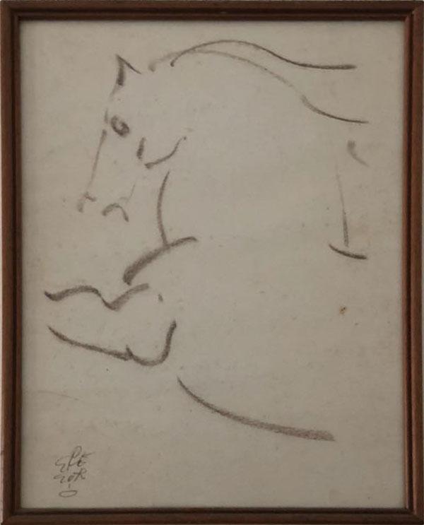 Michele Gregorio – Cavallo