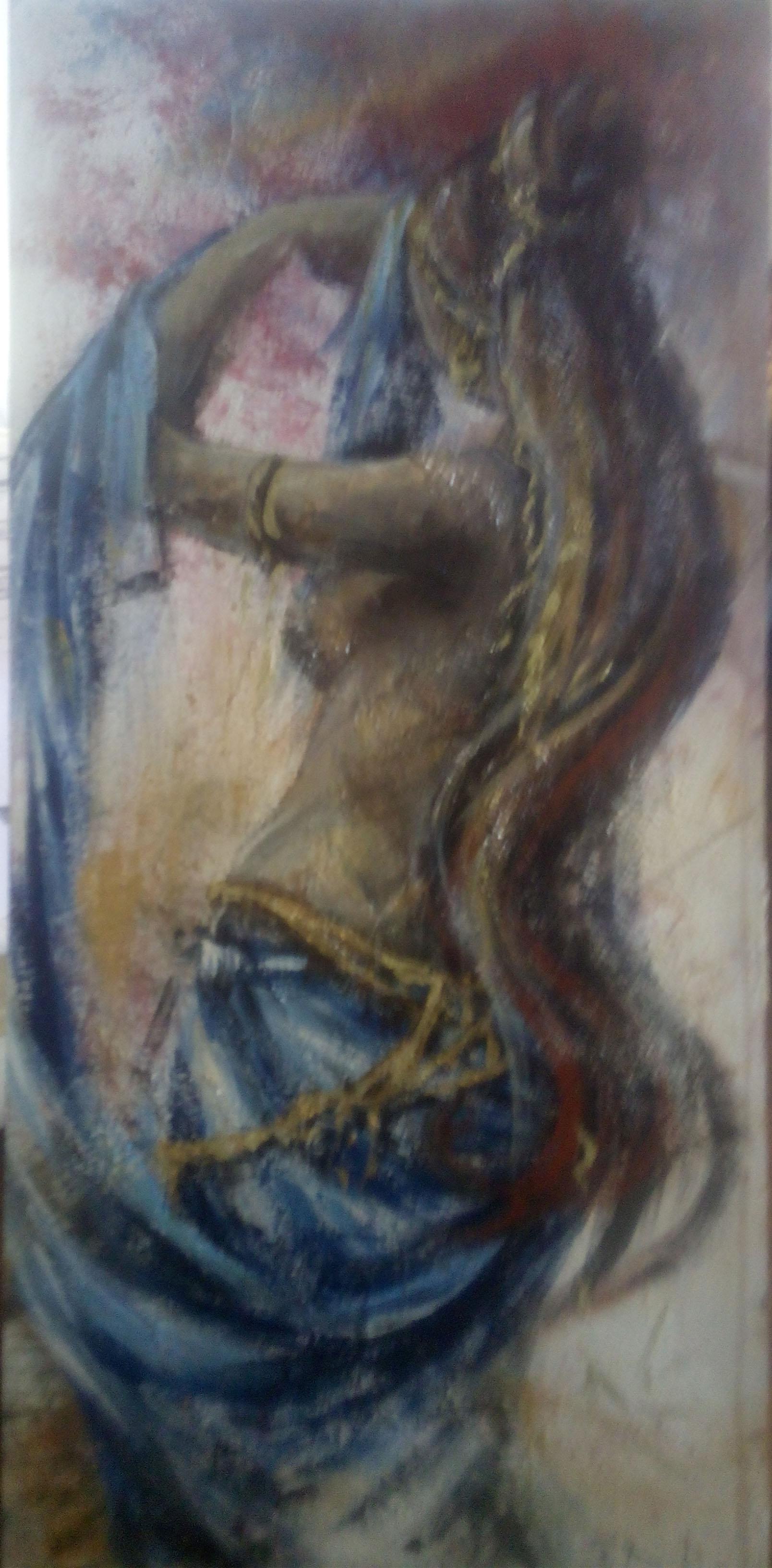 Silvia Ronsisvalle – Senza titolo