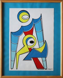 Malpol – Figure