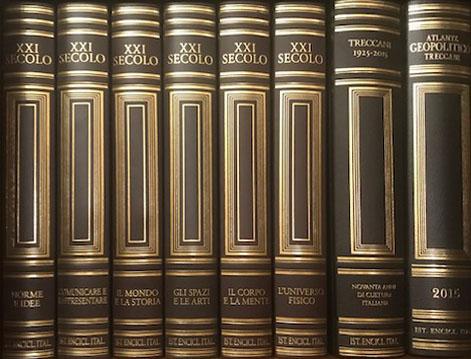 Istituto enciclopedico italiano – Treccani