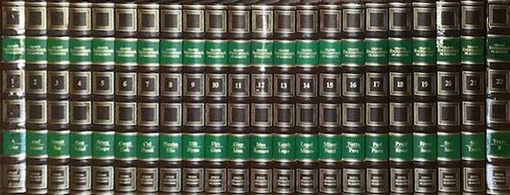 Grande Enciclopedia – DeAgostini
