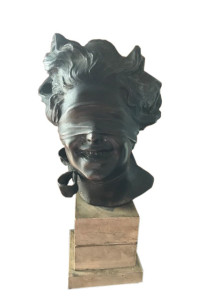 Vincenzo Aurisicchio – Dea bendata